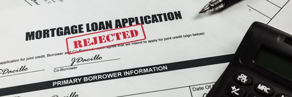 Bad Credit and Buying a Home